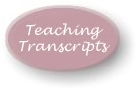 Teaching Transcripts